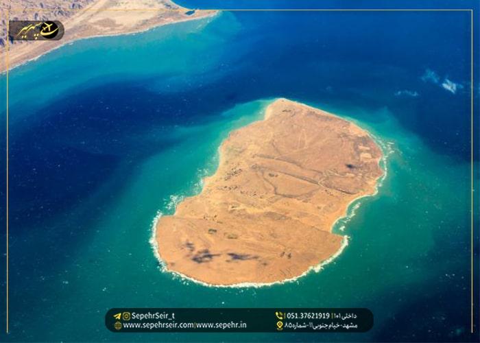 Hindurabi Island