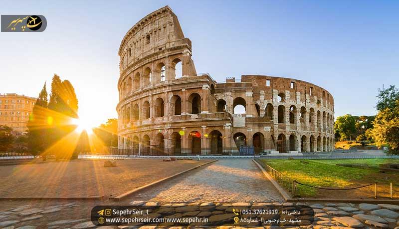 راهنمای تحصیل و مهاجرت به ایتالیا